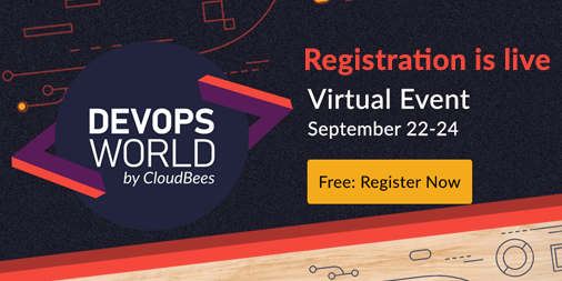DevOps World 2020
