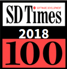 DeployHub Receives SD Times 100 Award – Again