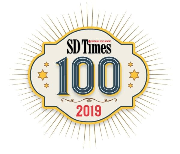 OpenMake Software awarded SDTimes 100 Award in DevOps